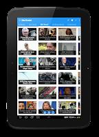 Screenshot of Max Reader | News | RSS Feeds