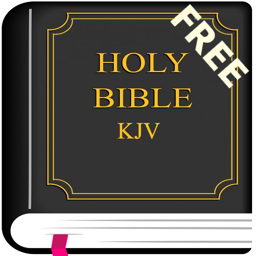King James Bible (KJV) Free 書籍 App LOGO-硬是要APP