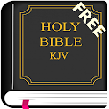 King James Bible (KJV) Free icon