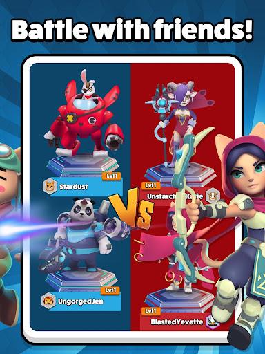 Stardust Battle: PvP Arena 1.0.28.1 screenshots 10