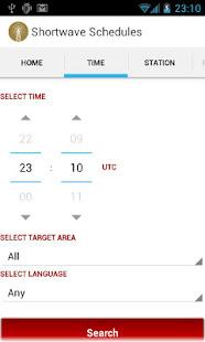Shortwave Radio Schedules - Apps on Google Play