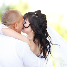 Wedding photographer Anatoliy Ryumin (Anfas). Photo of 25.02.2015