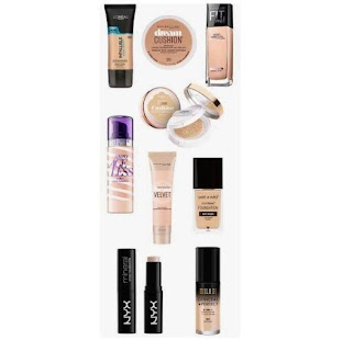 Make Up Tutorial For Dry Skin - náhled