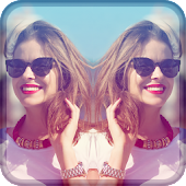 Mirror Photo (3D) Editor & Pic Collage Maker