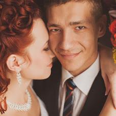 Wedding photographer Alenka Goncharova (Korolevna). Photo of 20.11.2013