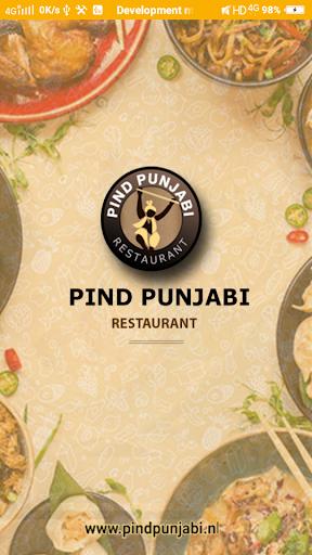 Pind Punjabi Restaurant screenshots 1