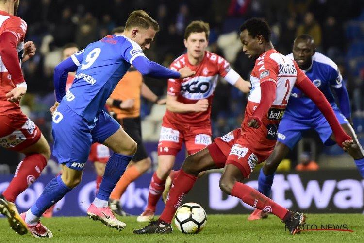 Ex-speler van Racing Genk en KV Kortrijk gaat weer aan de slag in tweede provinciale