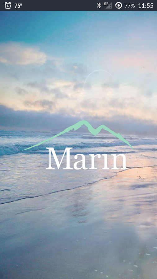 Visit Marin- screenshot