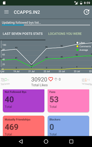 Follower Analyzer Premium Apk