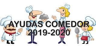 becas-de-comedor-curso-2019-2020
