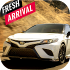 Toyota Camry Wallpapers - Car Wallpaper 2021