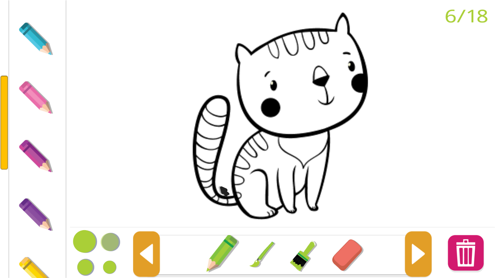 Free Draw for kids - Android Apps on Google Play