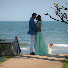 Wedding photographer Anoop Krishnan (anoop). Photo of 10.03.2016