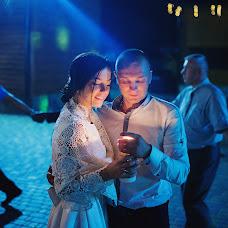 Wedding photographer Vitaliy Maslyanchuk (Vitmas). Photo of 27.06.2018