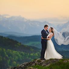 Wedding photographer Grzegorz Ciepiel (ciepiel). Photo of 05.07.2017