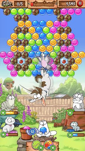 Simonu2019s Cat - Pop Time 1.25.3 screenshots 5