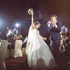 Wedding photographer Xavier Lee (Weddingxavier). Photo of 21.06.2018