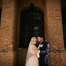 Wedding photographer Dragos Done (dragosdone). Photo of 09.09.2016