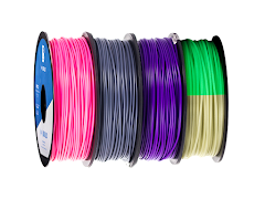 MH Build Series Wacky Pack PLA Bundle - 2.85mm