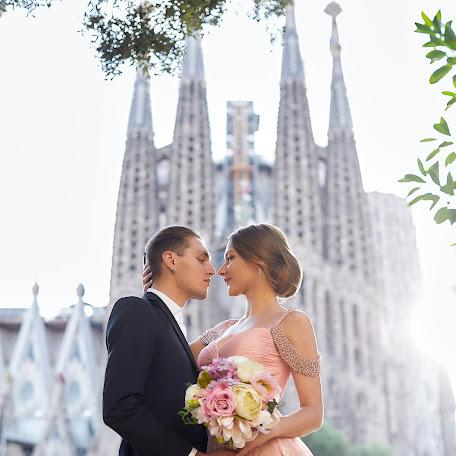 Wedding photographer Yuliya Gofman (manjuliana). Photo of 12.12.2017