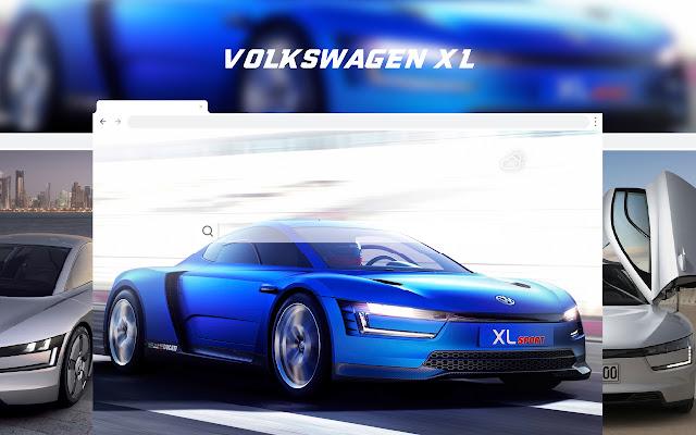 Volkswagen XL Car HD wallpapers HD Wallpapers