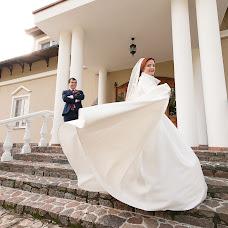 Wedding photographer Aleks Desmo (Aleks275). Photo of 25.10.2017
