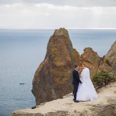 Wedding photographer Mikhail Dorogov (Dorogov). Photo of 12.12.2016