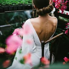 Wedding photographer Margarita Mamedova (mamedova). Photo of 25.12.2016
