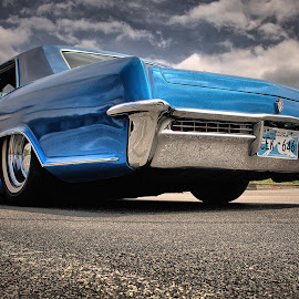 Buick by Ray Ebersole - Transportation Automobiles