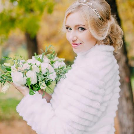 Wedding photographer Alina Khodaeva (hodaeva). Photo of 27.10.2017
