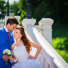 Wedding photographer Tatyana Volkogon (tvolkogon). Photo of 13.09.2016
