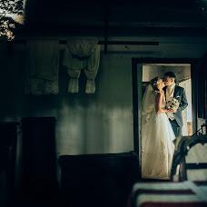 Wedding photographer Silviu Cozma (dubluq). Photo of 08.10.2015