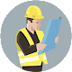 Civil Engineering Content icon