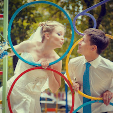 Wedding photographer Dmitriy Poluneev (Fotoprof). Photo of 26.02.2014