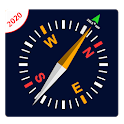 Super Digital Compass for Android 2020 icon