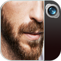 Beard Photo Editor Studio icon