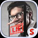 Face Lie Detector Prank icon