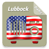 Lubbock USA Radio Stations