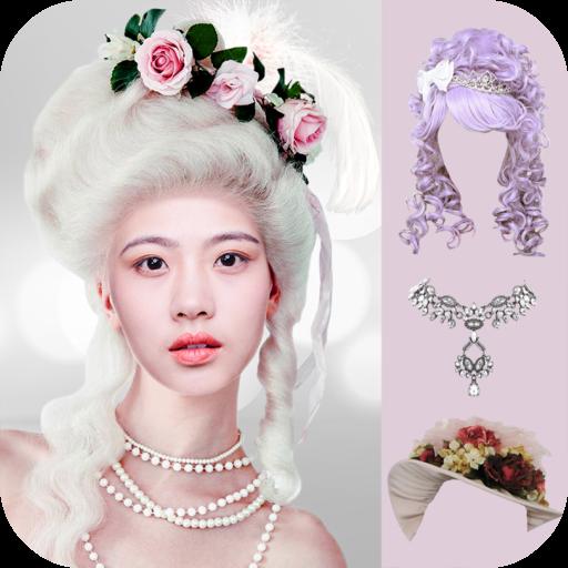 Queen Photo Icon