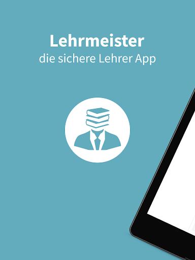 Lehrmeister screenshot 9