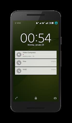 Video Compress 3.7.04 screenshots 7