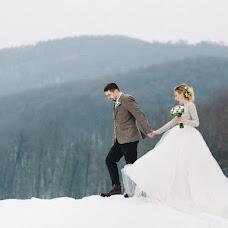 Wedding photographer Tatyana Carenko (TatianaTsarenko). Photo of 20.02.2017