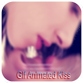 Gif Kiss You