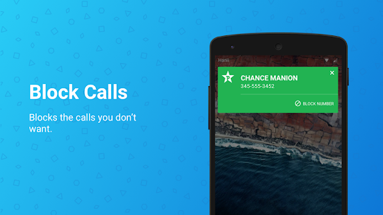 Block Calls & Caller ID- screenshot thumbnail