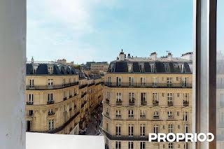 Appartement Paris 9ème (75009)