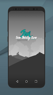 Boldly Go for KWGT- screenshot thumbnail