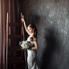 Wedding photographer Mariya Balchugova (balchugova). Photo of 19.02.2019