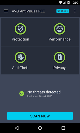 AntiVirus Security - FREE
