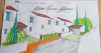 maison à Orgon (13)