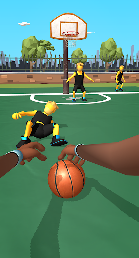 Dribble Hoops filehippodl screenshot 3